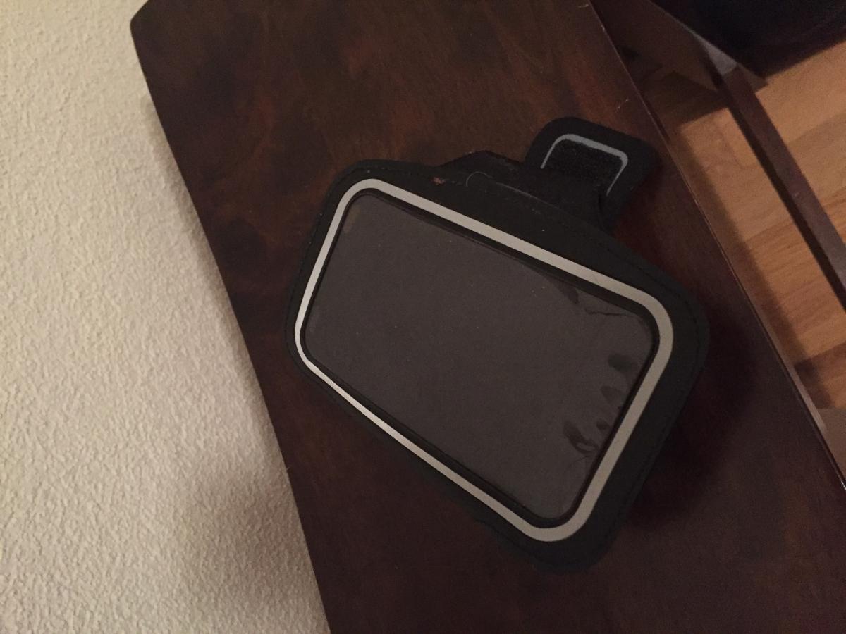 LP Phone ArmBand