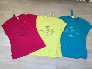 My Heart Beats for....Shirts - CHF20