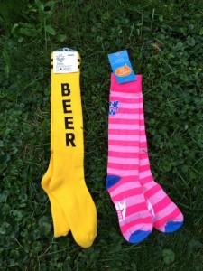 Shiggy Socks - CHF20