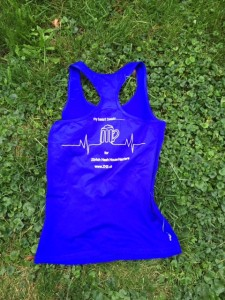My Heart beats for ZH3 - CHF15